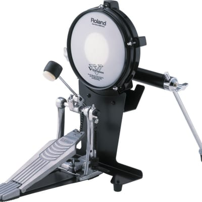 """Roland KD-85 8"""" V-Kick Electronic Bass Drum Pad Controller"""