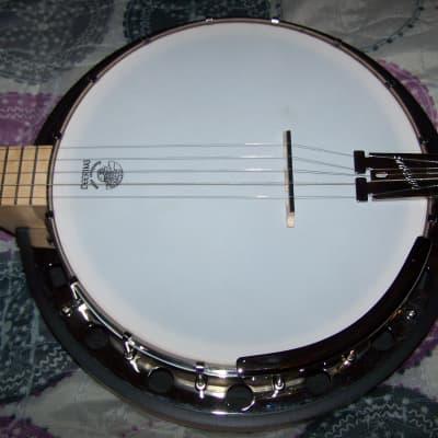 Deering Goodtime 2 5-String Banjo with gig bag
