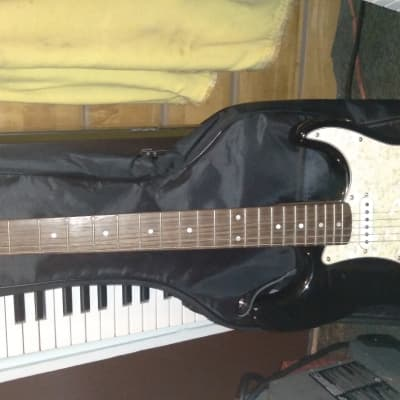 New York Pro Strat Style for sale