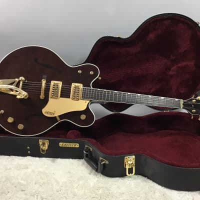 2005 Gretsch G6122-1962 Country Classic II Walnut
