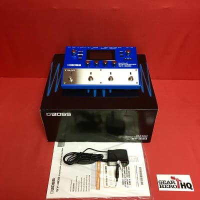 [USED] Boss SY-300 Advanced Guitar Synth