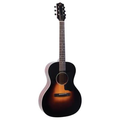 Loar Flat Top L-00 Body Guitar, Vintage Sunburst for sale
