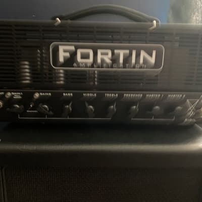 Fortin Amplification Sigil 2020