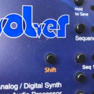 Dave Smith Instruments Evolver module Rare