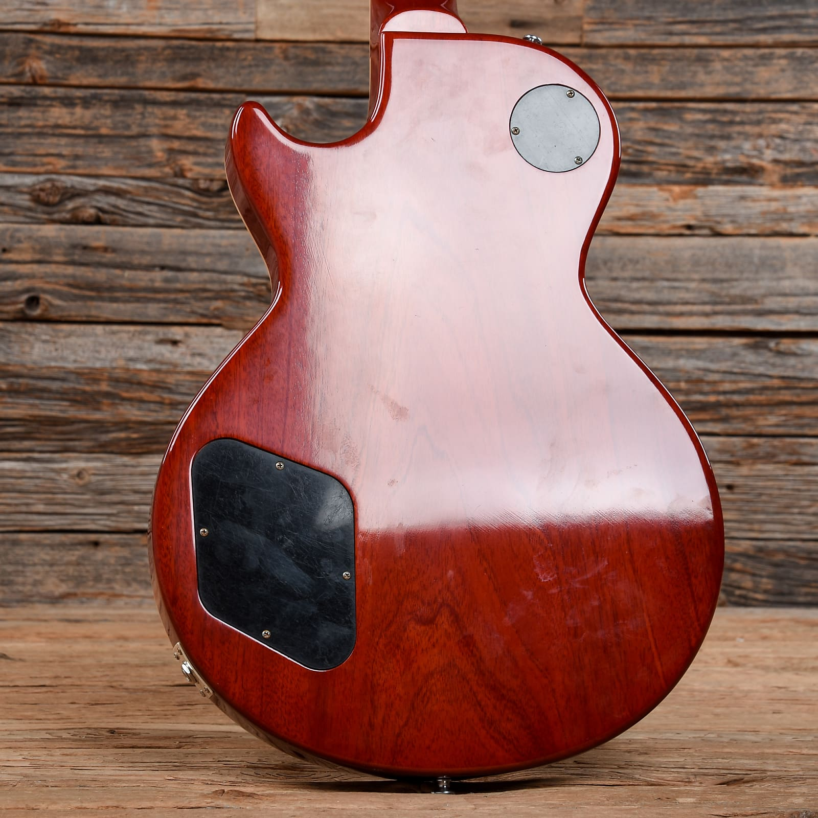 "Gibson Custom Shop Eric Clapton ""Beano"" 1960 Les Paul VOS Antiquity Burst 2011 (s136)"