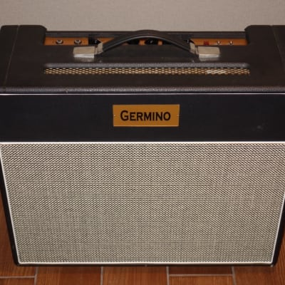 Germino Masonette Combo 2003 Plexi for sale