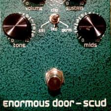 Enormous Door SCUD Fuzz (Rare)