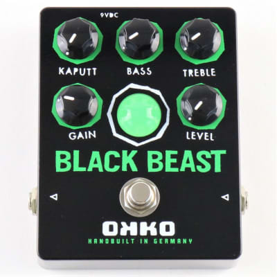 OKKO BLACK BEAST for sale