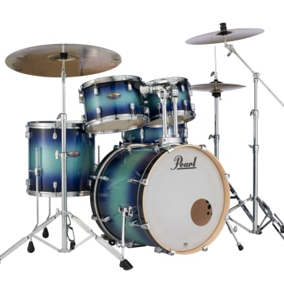 "Pearl Decade Maple 18""x16"" floor Tom Drum FADED GLORY DMP1816F/C221"