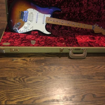 Fender American Floyd Rose Classic Stratocaster 2000 for sale