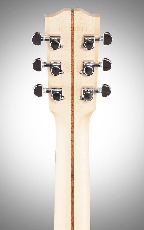 Dating min Gibson akustisk
