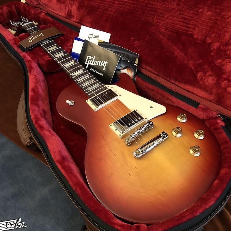 Gibson Les Paul Tribute Satin Cherry Sunburst 2019 w/ OSSC