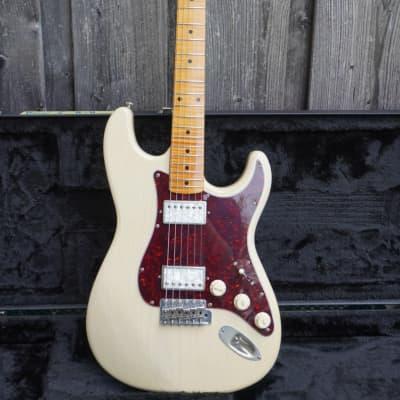 Haar Stratocaster Michael Landau Model with Fender Case for sale