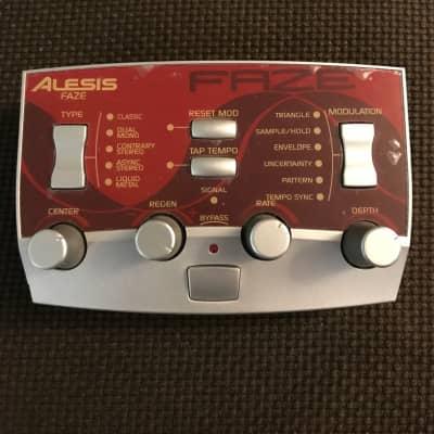 Alesis ModFX Faze Phaser