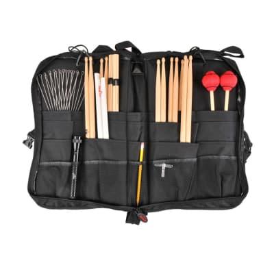 SKB 1SKB-SB300 Deluxe Drum Stick Bag