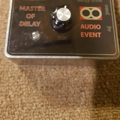 Audio Event Master of Delay image
