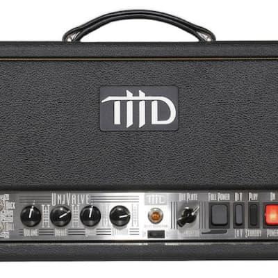 THD UniValve 15 Watt Boxed Amp Head NEW 2010s for sale