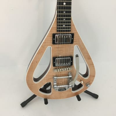 Jordan Custom Guitars Peace Sign Electric for sale