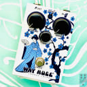 Way Huge Drive WH302GB Limited Edition Overdrive