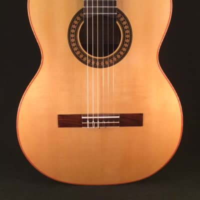 ROBERT GARCIA Classical Guitar #100 2013 for sale