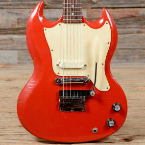 Gibson Melody Maker 1966 - 1970