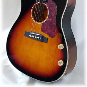 Dillion DJ-60 E 2018 Dark Vintage Sunburst ( Fab 4 ) 1 left ! for sale