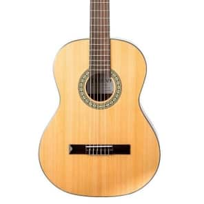 Denver Classical Guitar, Left Handed, Natural for sale