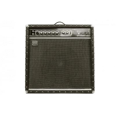 "Roland JC-80 Jazz Chorus 60-Watt 1x15"" Guitar Combo"