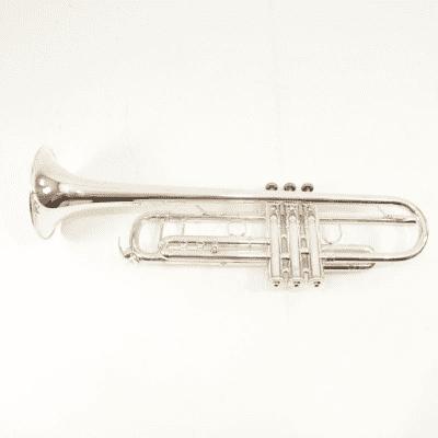 Yamaha YTR-9335NYSII Xeno New York Artist Model Trumpet