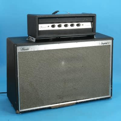 Standel Imperial IV Model 1960 Black for sale