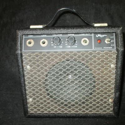 Memphis PS-200MB 70's Mini AC/DC Amp for sale
