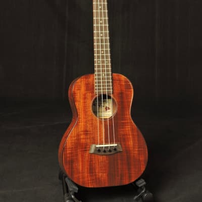 Kanile'a Kanilea K-2 T Premium Hawaiian Koa Tenor Ukulele with Case for sale