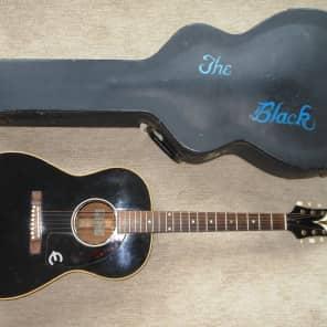 Cool 1950s-60s? Vintage Epiphone FT-45 Cortez Acoustic Guitar - LG2 -