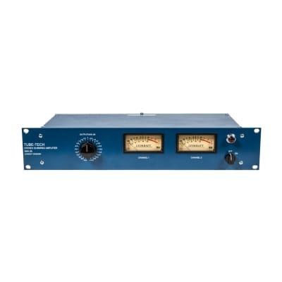Tube-Tech SSA-2A Tube Based Stereo Summing Amplifier