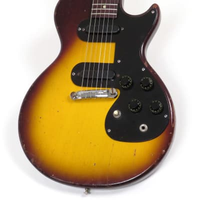 Gibson Melody Maker D 1960 Sunburst Double Pickup Players Guitar for sale