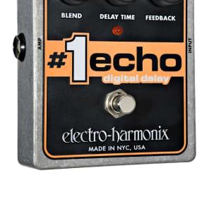 Electro Harmonix #1 Echo Analog Delay Pedal for sale