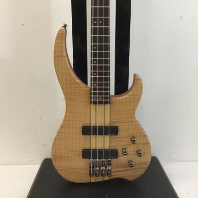 Samick DB5 Four String Bass Guitar for sale