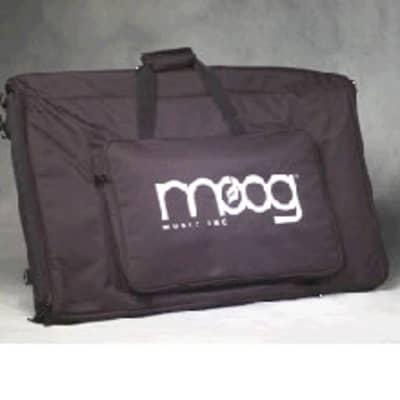 Moog Music Subgig Gig Bag Per Sub Phatty E Subsequent 25