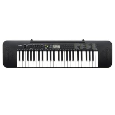 Casio LK-136 61-Key Key-Lighting Keyboard