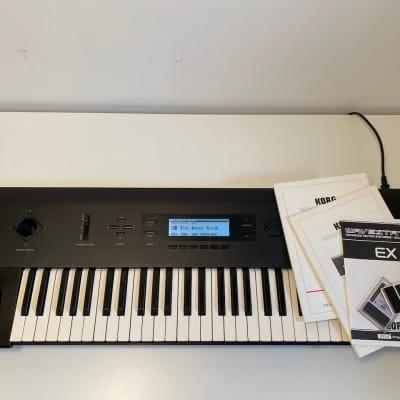Korg Wavestation EX (Fully refurbished)