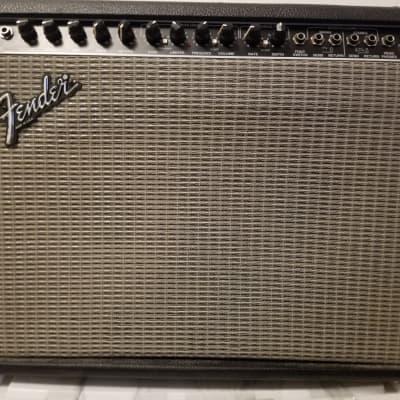 Fender Princeton Stereo Chorus 2-Channel 2x12 25-Watt 2x10