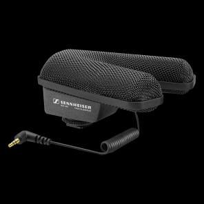 Sennheiser MKE-440 Stereo Shotgun Microphone