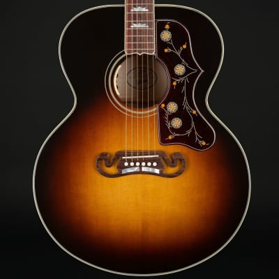 Gibson Acoustic 2019 SJ-200 Standard in Vintage Sunburst #11948023 for sale