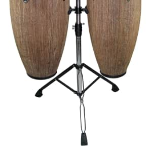 "Tycoon STCS-BIP/D Supremo Series Select 10"" / 11"" Congas"