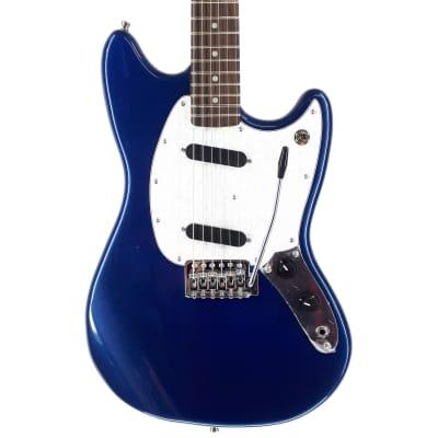 Bacchus Mustang BMS-1R Blue for sale