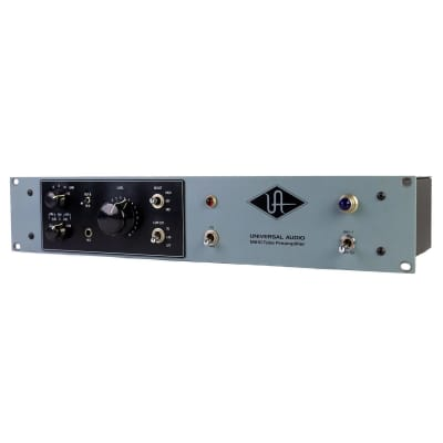 Universal Audio M610 Tube Microphone Preamplifier