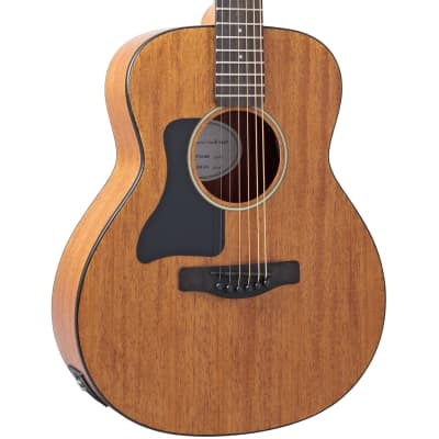 Adam Black  O-2TEL Left Handed Travel Electro Acoustic for sale