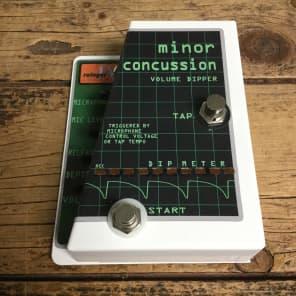 Rainger FX Minor Concussion Volume Dipper