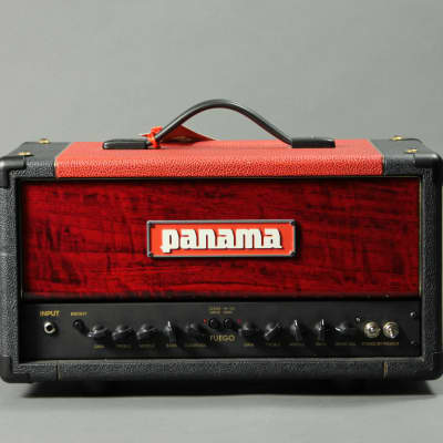 Panama Fuego 15W Head and Cab for sale