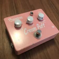Frantone Cream Puff 2002 Pink